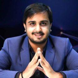 Sourav Jain- Best Digital Marketing course Trainer in Mumbai